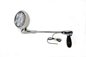 "255O LED 5"" Spotlight (H1)"