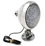 AG-A-P46WLC 6'' DECKLIGHT- LED WIDE FLOOD