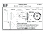 Parts Sheet S04 Head Breakdown (PDF Copy)