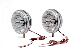 8816-0200P NITE-EYES X-LED Off-Road Light Pair
