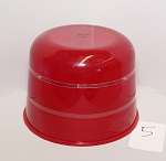 Item 5: Red SpitFire Dome RV25