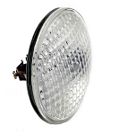 U-4406 Clear Wide Flood Light