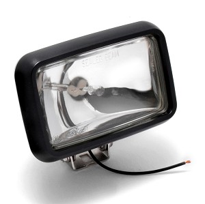 584-1 Off Road Light